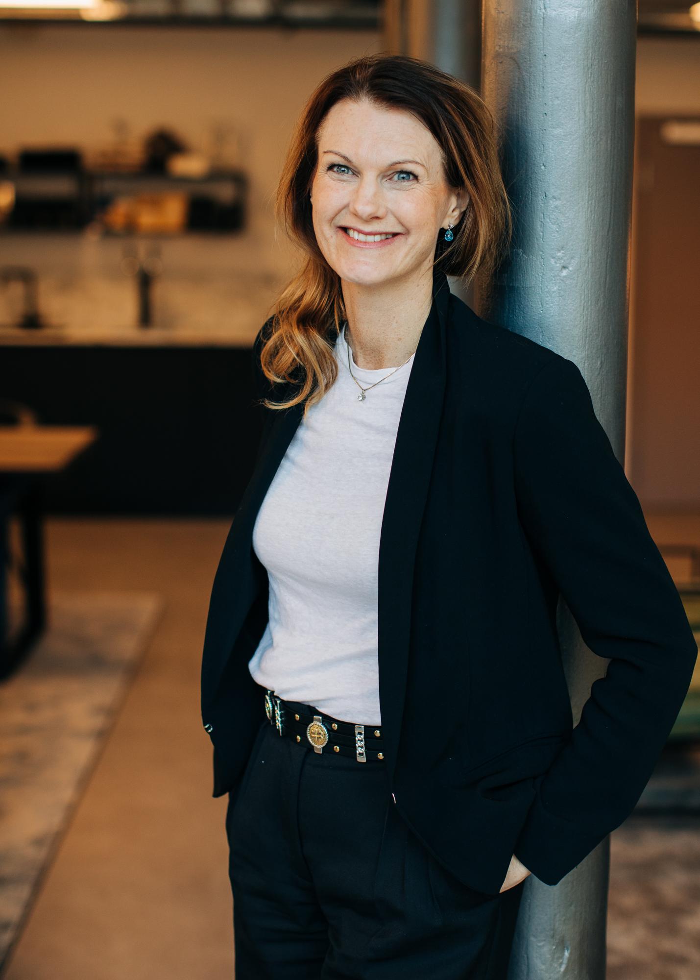 Lina Bergkvist