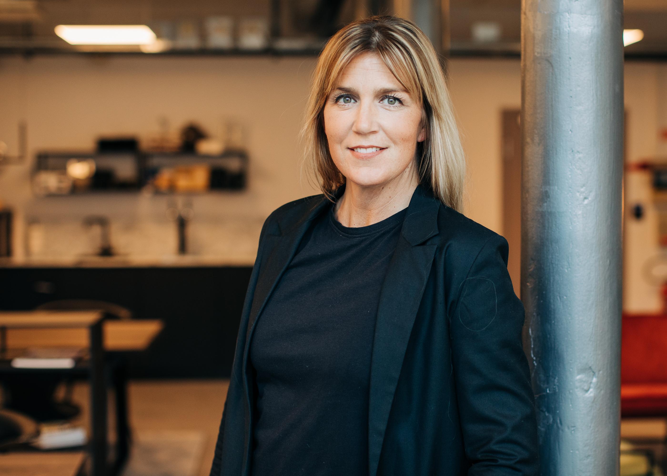 Lina Rönndahl